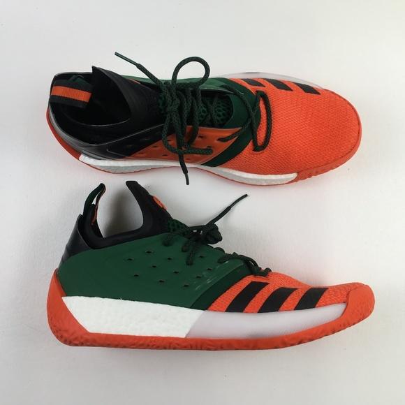 d0e4b1c4f4a4 Adidas Miami James Harden X0614693